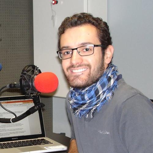 Matthieu's avatar
