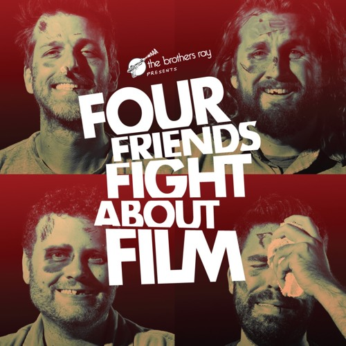 Four Friends Fight About Film's avatar