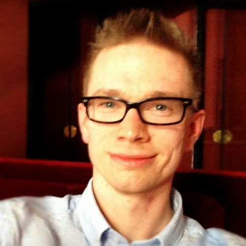 David Archer Composer's avatar