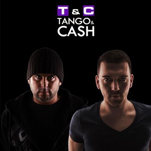 TANGO & CASH's avatar