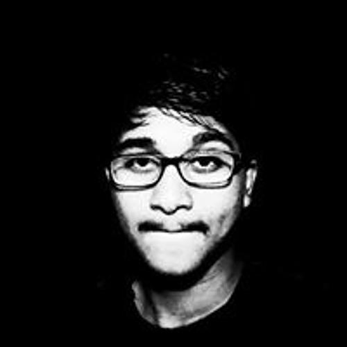 Steven Deepak's avatar