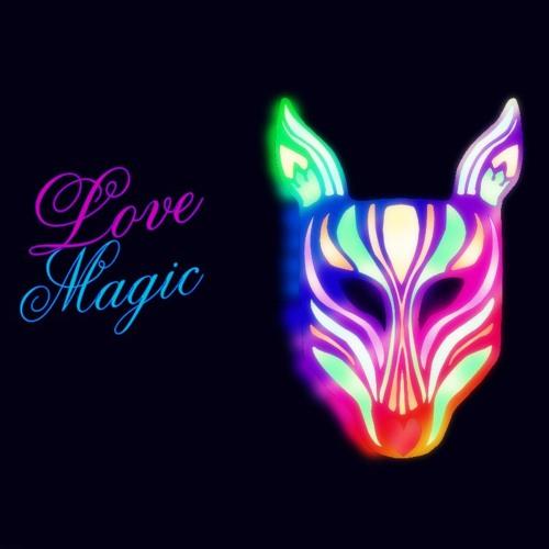 LoveMagic's avatar