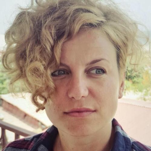 Valeria Verde 1's avatar