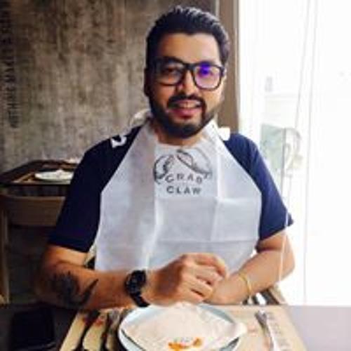 Arjun Pahwa's avatar