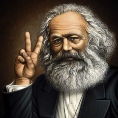 Marxist Repost Page's avatar