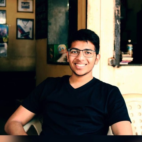 Vedant Munshi's avatar