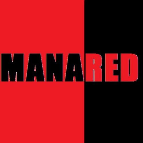 MANARED's avatar