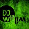 Marilyn Manson Vs. Audiotricz - This Is Halloween VIII (DJ WilliM Mashup) Portada del disco