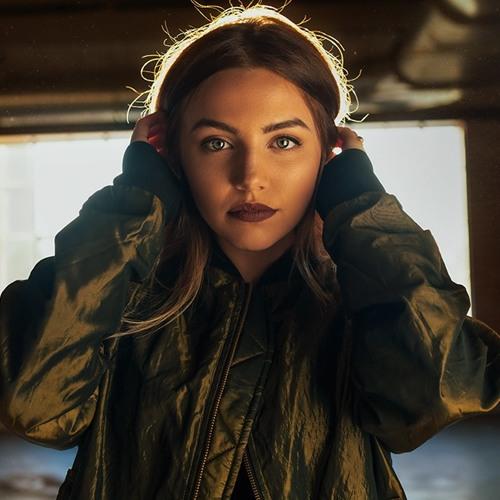 Jordan Grace's avatar
