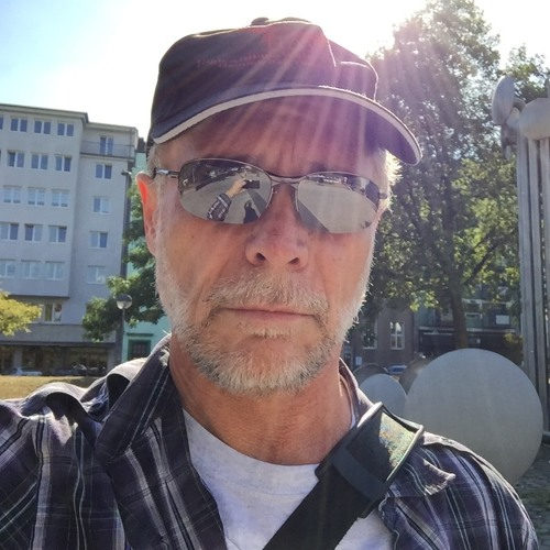 Charles Dermer's avatar