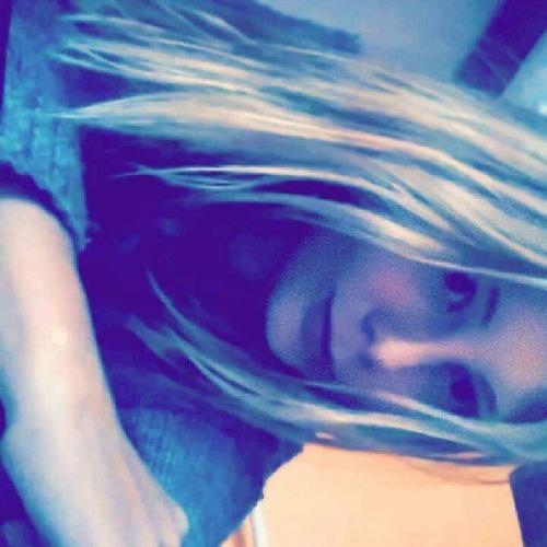 Alexandra Rechner's avatar