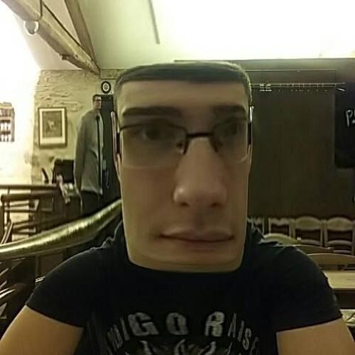 Guillaume Laloi's avatar