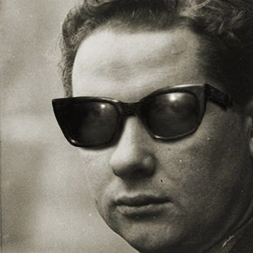 Bob Dylan Thomas's avatar