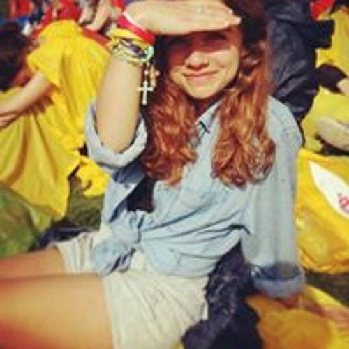 Mathilde Bayle Blanco's avatar