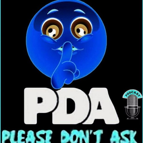 Please Don't Ask Podcast