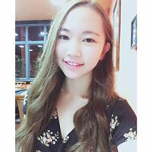 Liying Huang's avatar