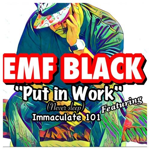 EMF BLACK's avatar