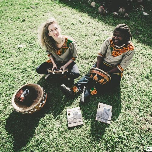 Fanga - Djembe Duo - West-African drumming