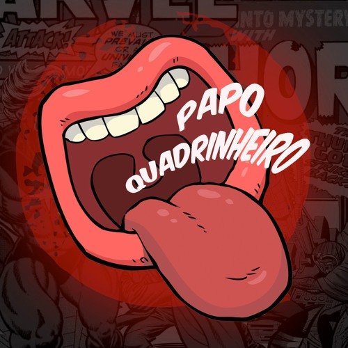 Papo Quadrinheiro's avatar