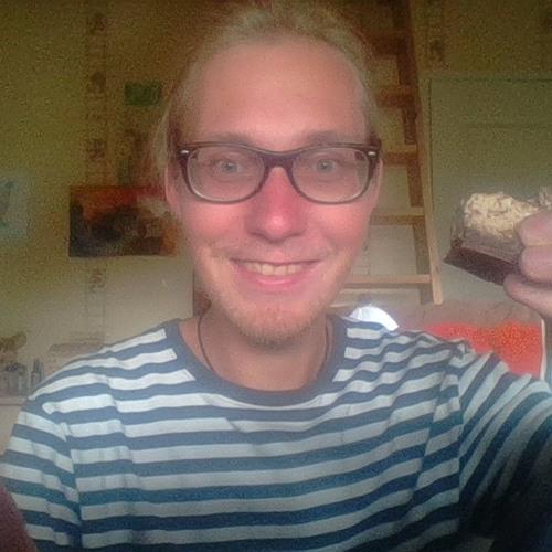 Simo Santeri Virtanen's avatar