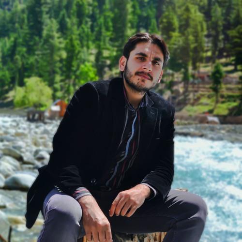 Khubaib Qaiser's avatar