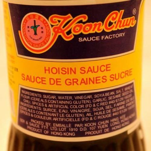Hoisin Saus's avatar