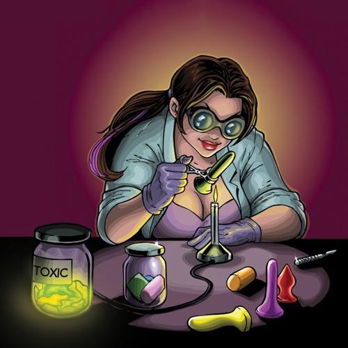 Lilly Dangeroux's avatar