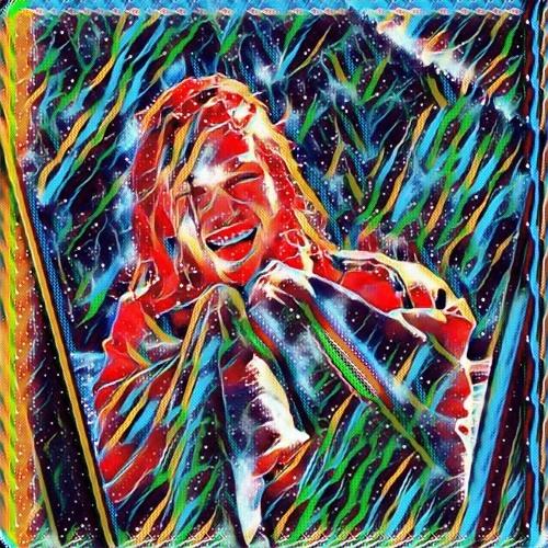 Pandaofcosmose's avatar
