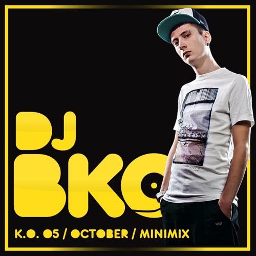 DJ BKO's avatar