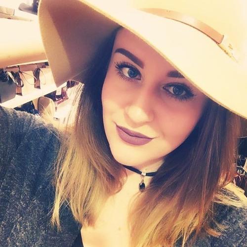 Sara Carrizo's avatar