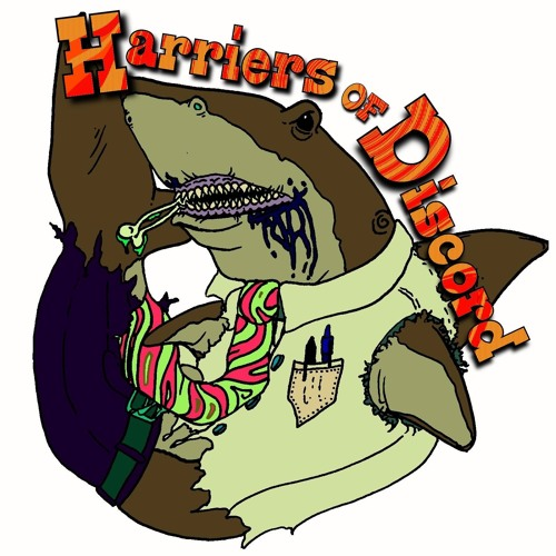 Harriers Of Discord's avatar