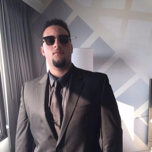Omar Hashem's avatar