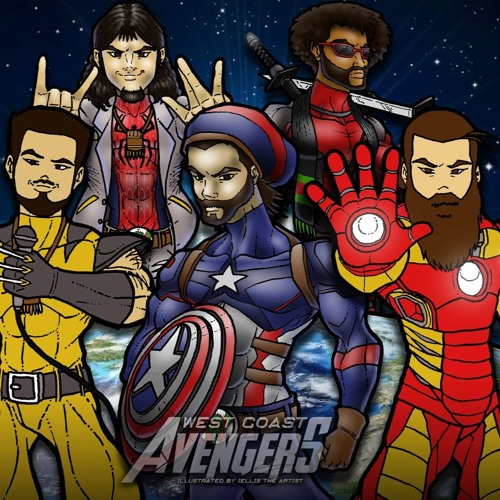 West Coast Avengers's avatar