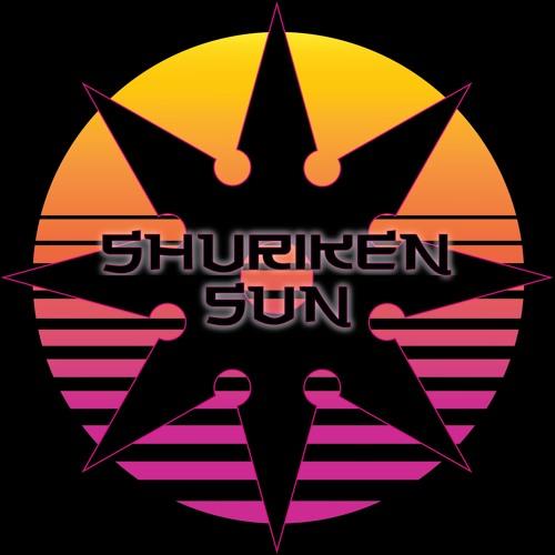 Shuriken Sun's avatar
