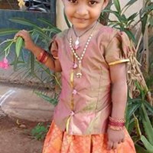 Sadhana Yogesh's avatar