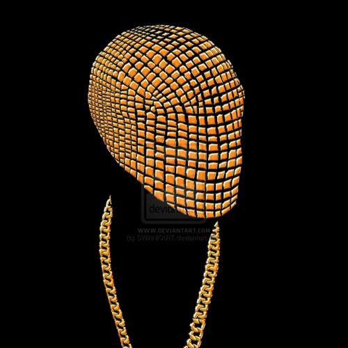 DJ K MACK's avatar