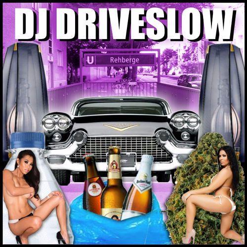 DJ DriveSlow's avatar