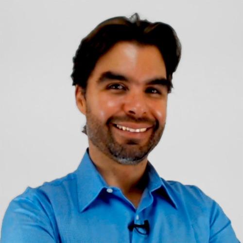 André Sampaio's avatar