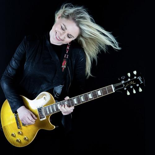 Joanne Shaw Taylor's avatar