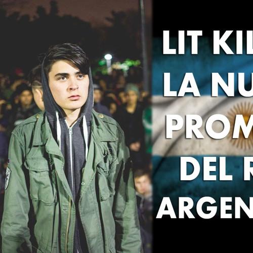 LIT KILLAH's avatar