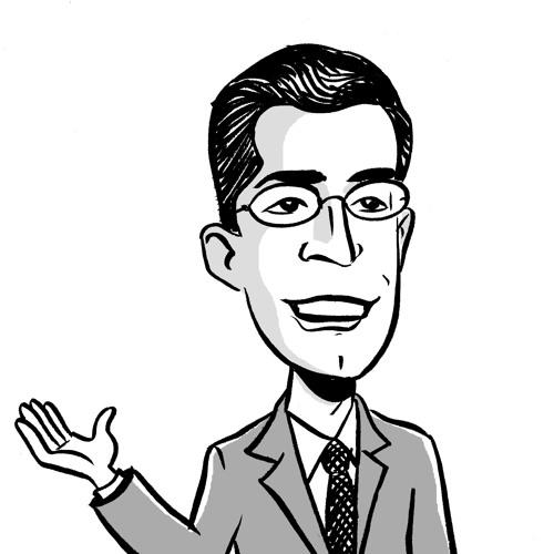 The Patent Professor's avatar