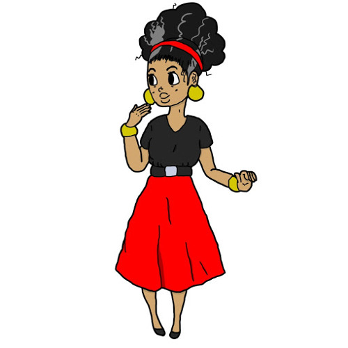 Ms Claudie's avatar