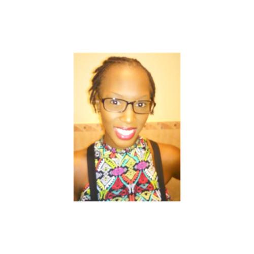Rachelle Louis's avatar
