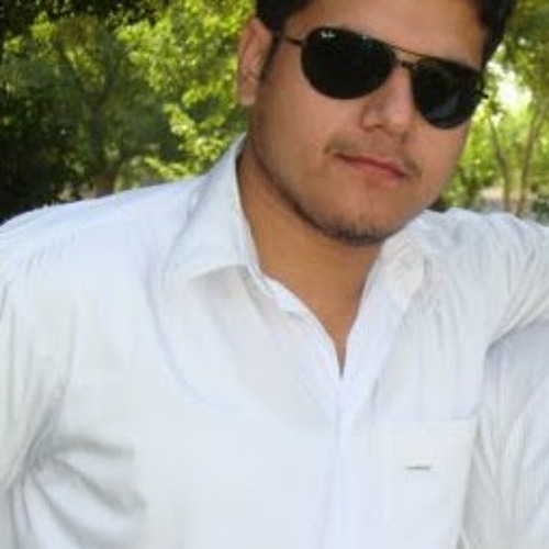 saddam hussain's avatar