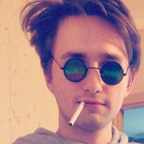 AlexRestin's avatar