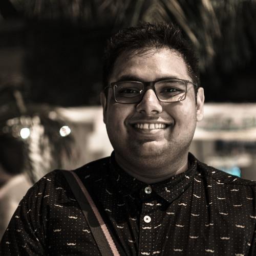 upamanyu raju's avatar