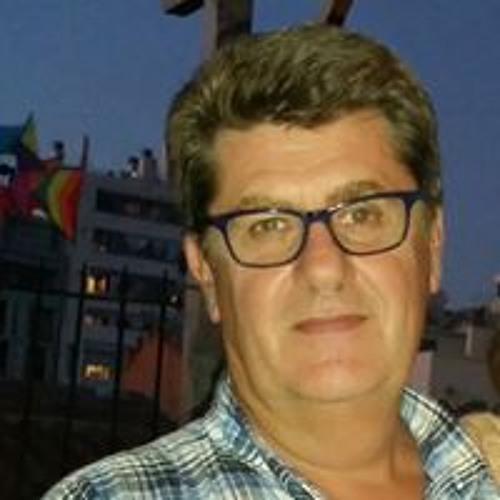 Gerard Lefebvre's avatar