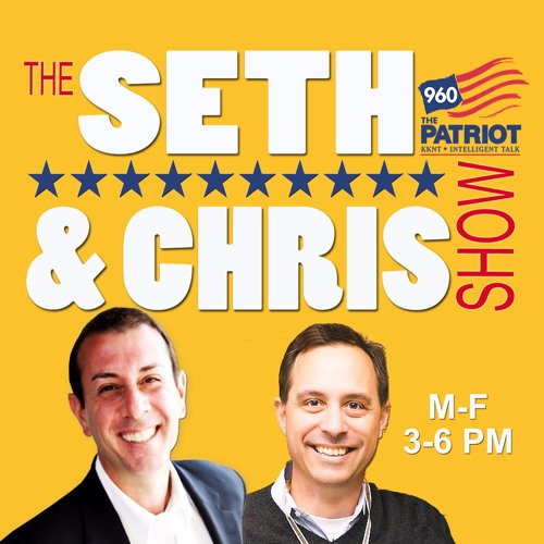 The Seth and Chris Show's avatar