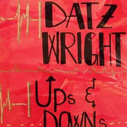 Datz Wright's avatar