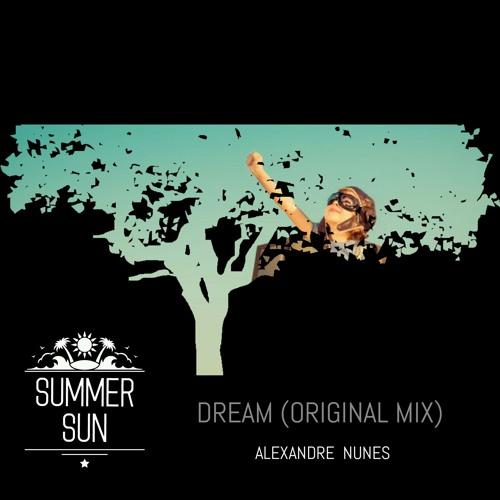 Alexandre Nunes's avatar